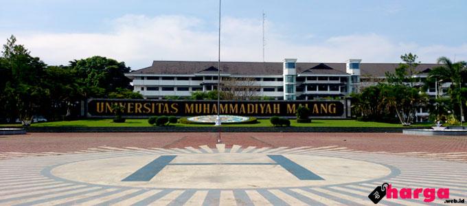 Universitas Muhammadiyah Malang - fikes.umm.ac.id