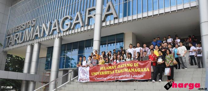 Universitas Tarumanagara - fikomuntar.blogspot.com