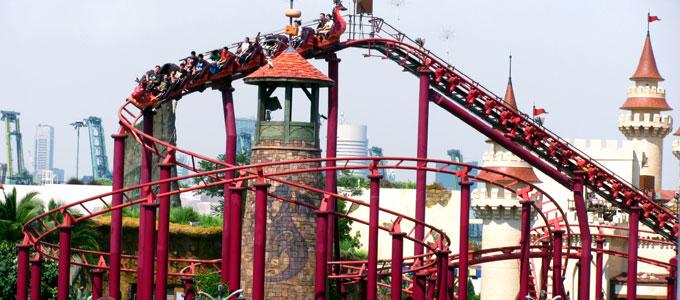 Tiket, harga, Universal Studios Singapore, Singapura, bermain, wahana, zona, bus, monorail, bandara, tipe, pengunjung, wisatawan, zona, dolar