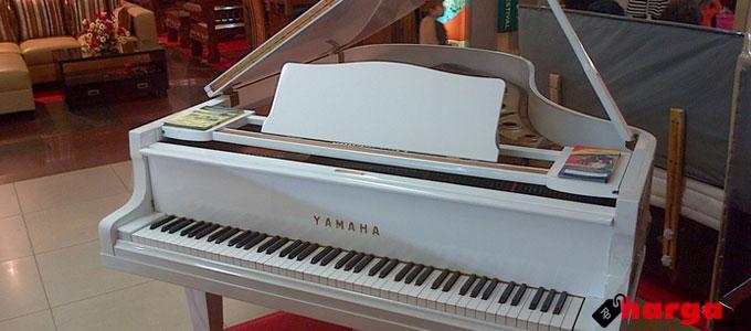 Grand Piano Yamaha Harga