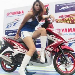 Spesifikasi Dan Harga Sepeda Motor Yamaha Xeon RC Terbaru